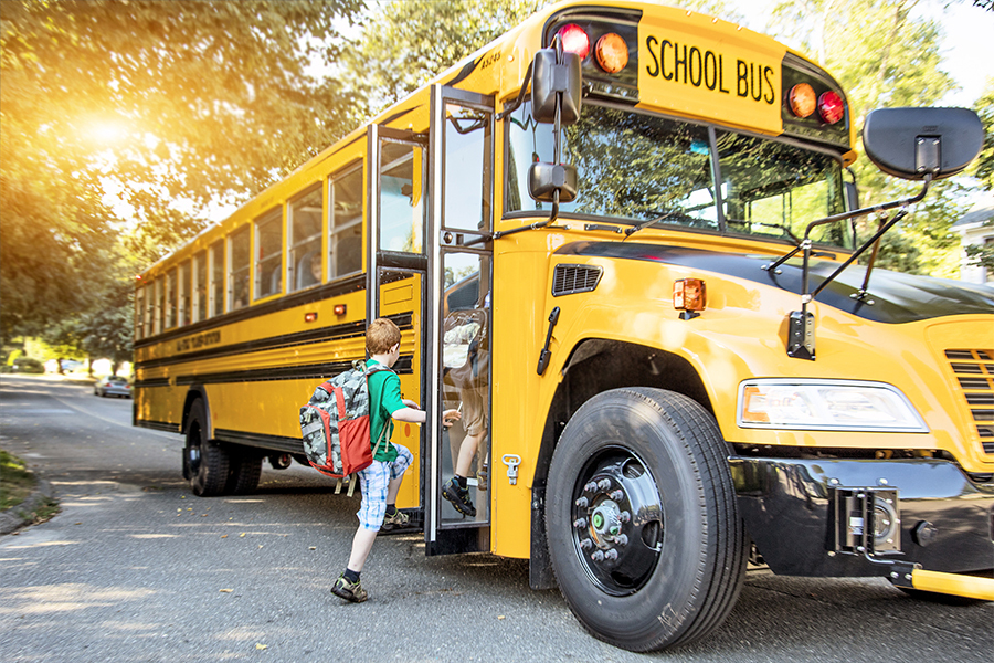 School District Student Transportation Consulting