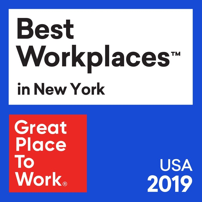 award Great Place to Work