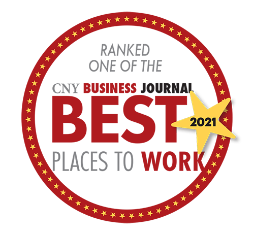 CNY Best Places to Work