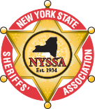 client NYS Sheriffs Association logo