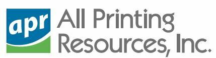 All Printing Resources, Inc. (logo)