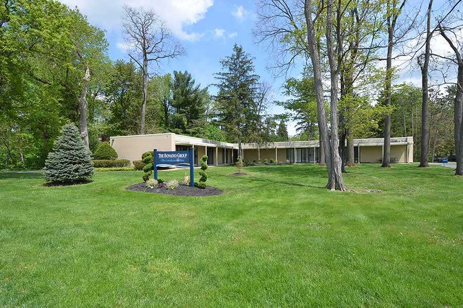 Our East Aurora Office