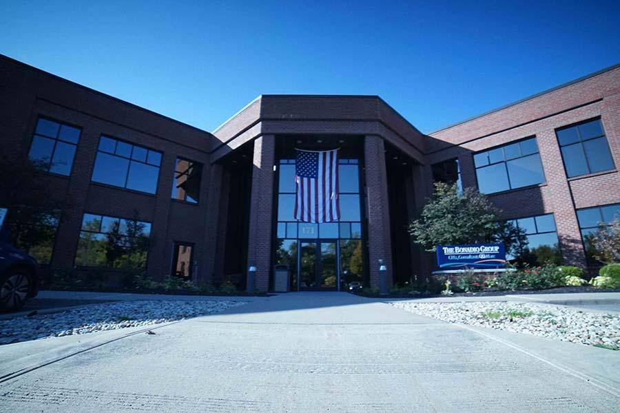 Our Rochester Office